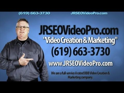 Narrative Video Creation & Marketing services - http://www.jrseovideopro.com/narrative-video-packages
