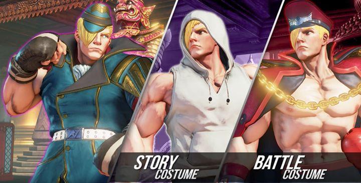 Street Fighter 5'in bir sonraki karakteri Ed resmen duyuruldu.    Street Fighter V'in indirilebilir içerik planlarındaki bir sonraki karakter, Ed'in ilk videosu yayınlandı. Ed ilk olarak Street Fighter 4'te Balrog'un bitişinden sonra çıkmıştı. Çıkan fragmanda Ed,...   http://havari.co/street-fighter-vin-bir-sonraki-karakteri-duyuruldu/