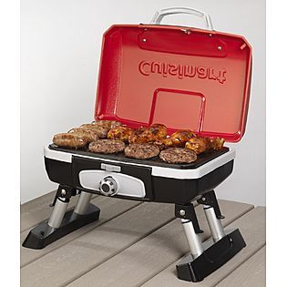 Cuisinart Tabletop Gas Grill- Sears