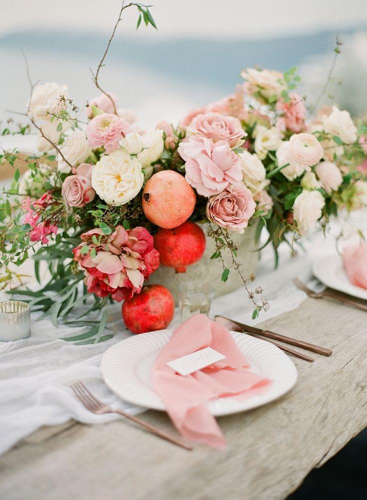 Barevné svatby: Romantické Řecko