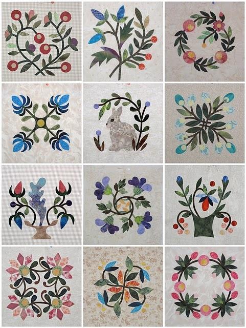 2670 Best Images About Applique On Pinterest Quilt