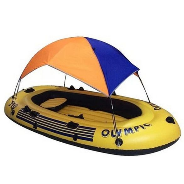 1-2 Person Universal PVC Inflatable Boat Dinghies Sun Shelter Outdoor Camping Hiking Fishing Tent Portable Folding Tent -- More info @ http://performance.affiliaxe.com/aff_c?offer_id=11422&aff_id=86258&source=http://www.aliexpress.com/item/1-2-Person-Universal-PVC-Inflatable-Boat-Dinghies-Sun-Shelter-Outdoor-Camping-Hiking-Fishing-Tent-Portable/32686504208.html&alv=080716055447