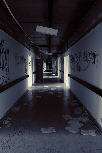 Zenith Asylum