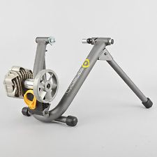 Riding the CycleOps Fluid Indoor Bike Trainer is the ideal choice for many cyclists which want superior performance.