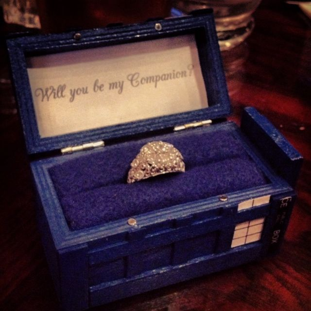 The Craziest Week Of My Life…A Death, Job Change and a Marriage Proposal