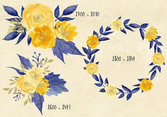 17+ Wedding wreath flowers clipart information