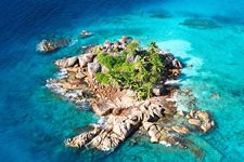Seychelles Islands....how can you not LOVE them???