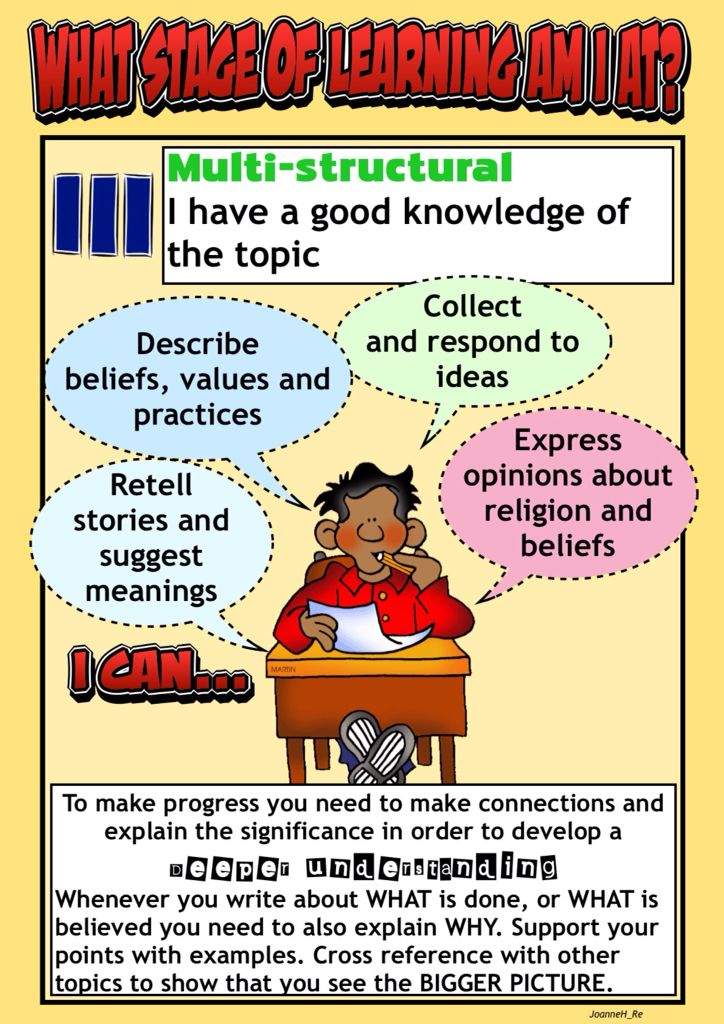 Multi structural RE