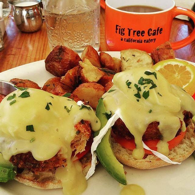 @helenjustloveslife Loves Our Crab And Lobster Benny! Come On Over And Try  It Out