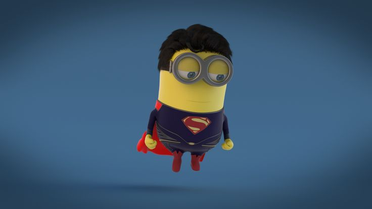 55 Cute Minion Wallpapers HD For Desktop  Wallpaper And