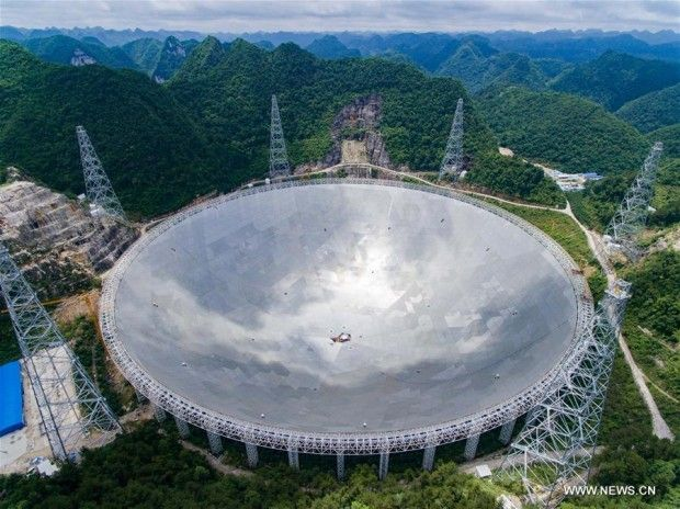 Foto: Chinese Academy of Science