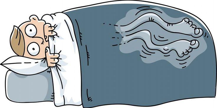 Os 11 Remédios Caseiros Para Síndrome das Pernas Inquietas   Dicas de Saúde