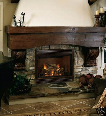 Direct Vent Gas Fireplaces Fmi Chateau Kcc36n Fireplace Insert Gas Logs Lp Na Electric