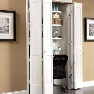 Bifold Exterior Door Hardware