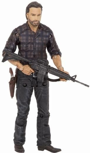 "#transformer McFarlane ""The Walking Dead"" episode 7.5 Polk"