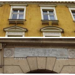 Photo taken at Kamienica nr 2 by odkryj w. on 10/10/2015