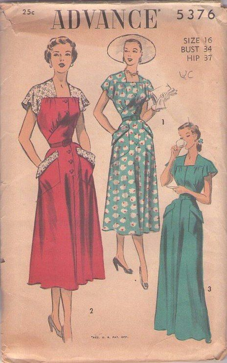 18 Advanced Sewing Patterns We Dare You to Make - Seams And Scissors