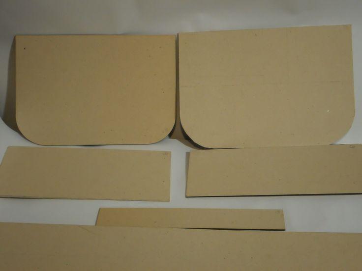 Case Design my cell phone case : ... about Cartonagem on Pinterest : Costura, My dream house and Artesanato
