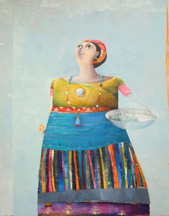 denthe: Artists that inspire me: Francis Kilian