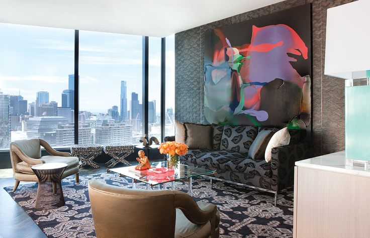 Penthouse | Rugs Carpets and Design
