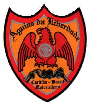 Moto Clubes do Paraná - Moto Clube Águias da Liberdade