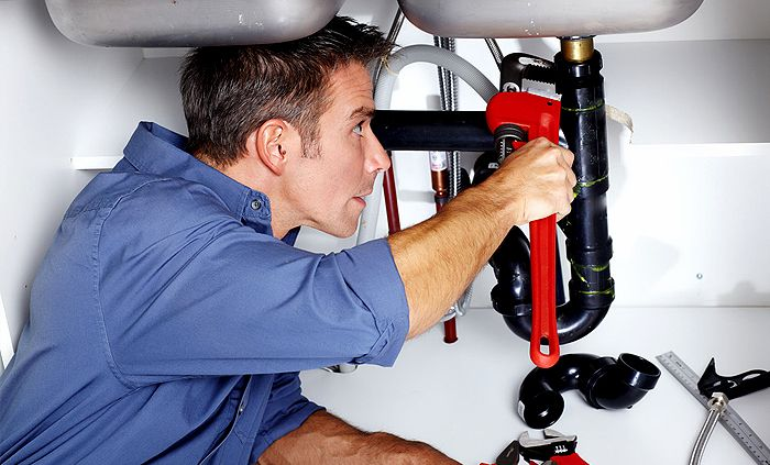 For the people who quickly have to retain and begin their work as a plumber, there're some fast track options available.