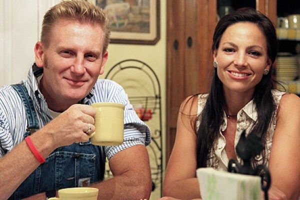 Joey + Rory — A Day in the Life