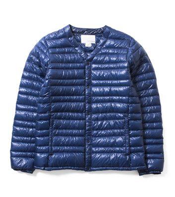 nanamica / Spring Hybrid Cardigan
