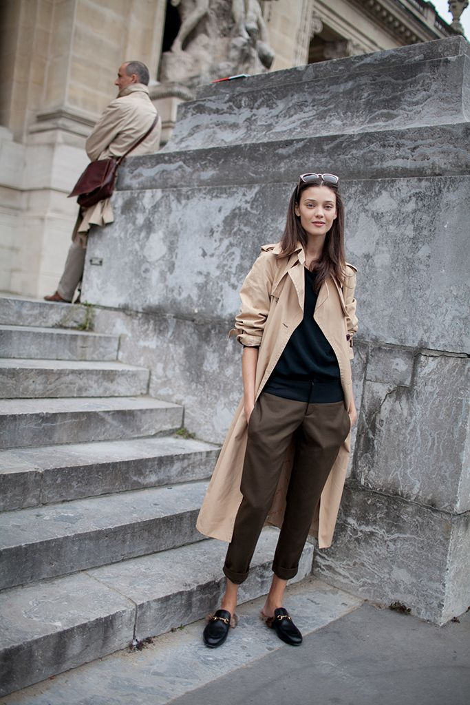 PARIS FASHION WEEK SPRING 2016 STREET STYLE October 15, 2015fashionfav 0 Comments