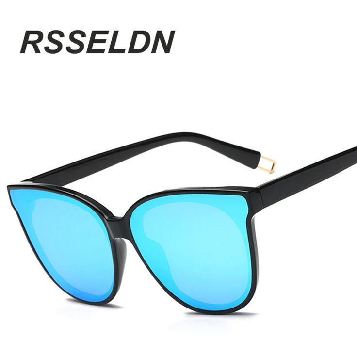 RSSELDN. sunglasses Stylish vintage men women Designer .Brand Orignal Retro Round Sunglass Sun Glasses  All website the lowest