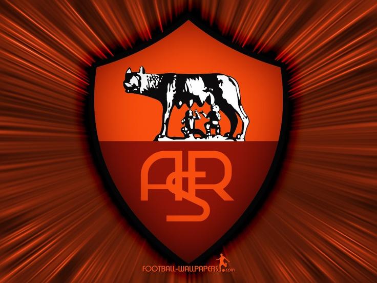 AS Roma!