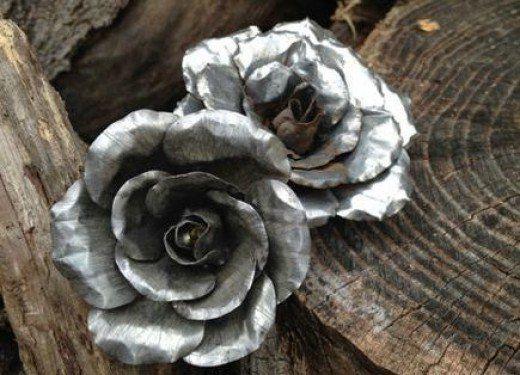 Aluminum Can Crafts Ideas