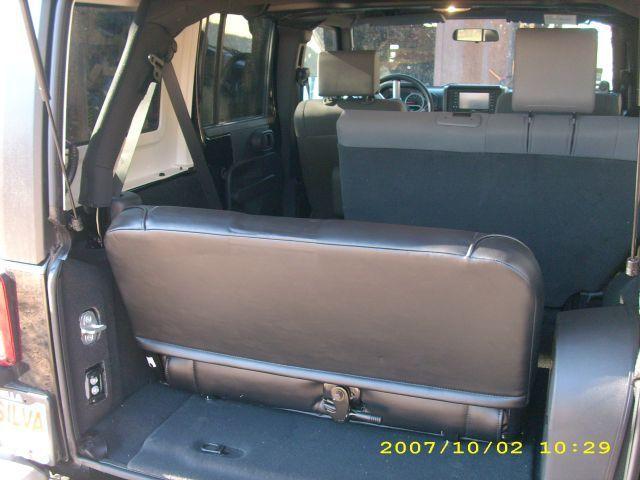 Custom Jk 3rd Row Seat Jeep Gear Pinterest Forum And Galleries