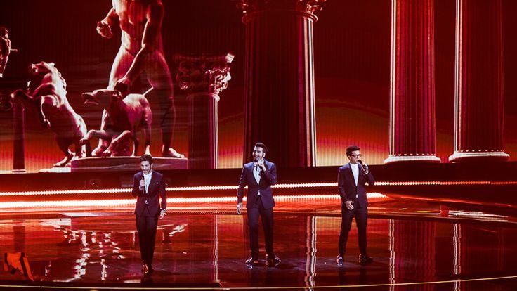 armenia eurovision points