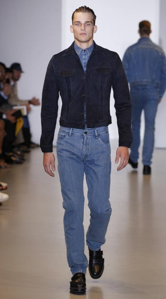 Calvin Klein Men Collection Primavera 2013.jpg (534×960)