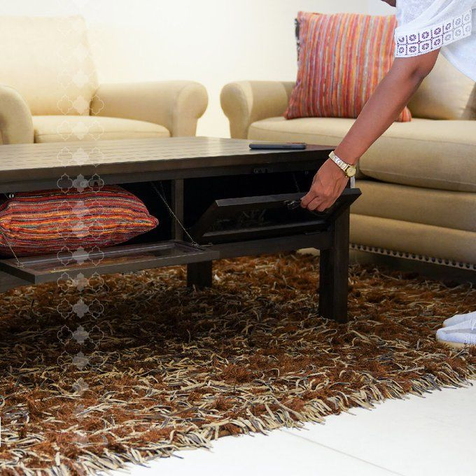 Aawfurniture تناسب صالتكم بامتياز Fits Your Living Room Perfectly For Orders Please Contact Us Via Whatsapp 9659954 Coffee Table Pallet Coffee Table Decor