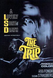 The Trip ...written by Jack Nicholson, about LSD