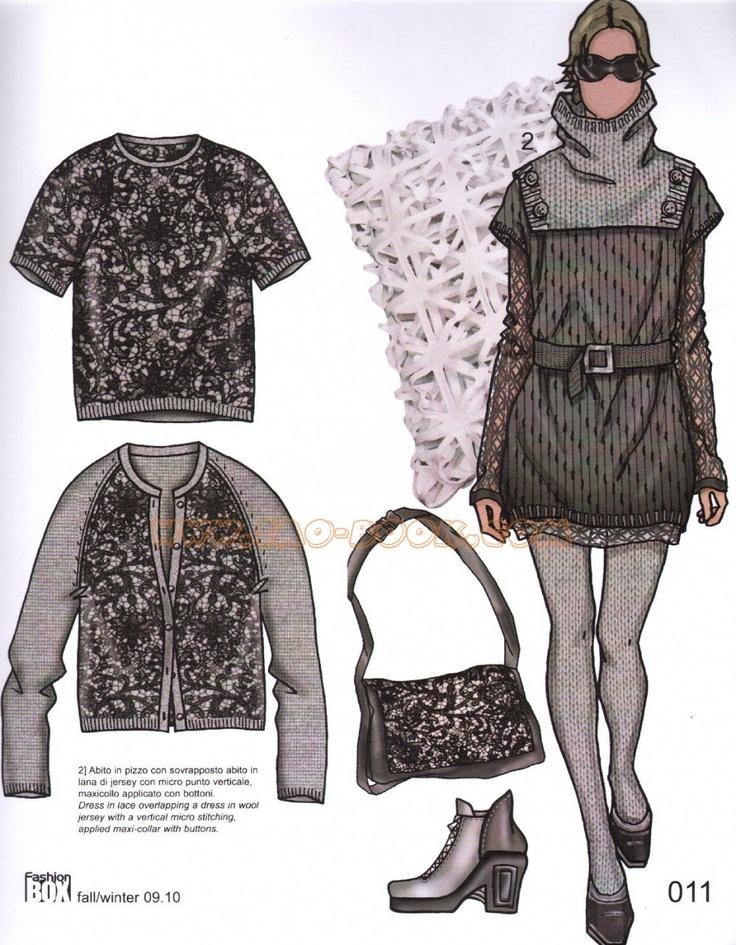 92 besten Sewing Inspiration Bilder auf Pinterest | Zeichnungen von ...
