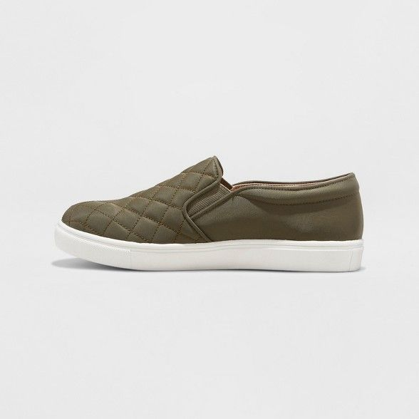 Women's Reese Quilted Sneakers - A New