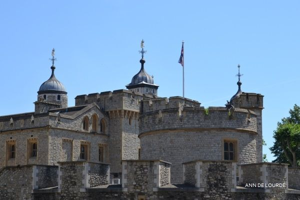 The Tower of London, Friday, 18th July 2014, London, England, United Kingdom. You might also like: