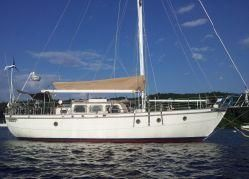1986 Bluewater Yacht Builders LTD Vagabond Sail Boat For Sale - www.yachtworld.com