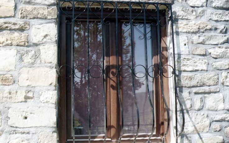 Γκούμας Κ. Νίκος – Κατασκευές σιδήρου – παραδοσιακά κάγκελα – Μεταλλικές…