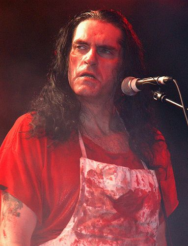 Peter Steele | Flickr - Photo Sharing! <3<3<3