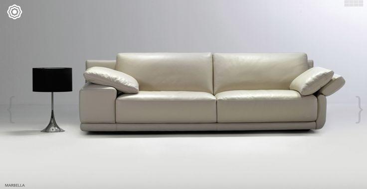 Exceptional Domicil Sofa
