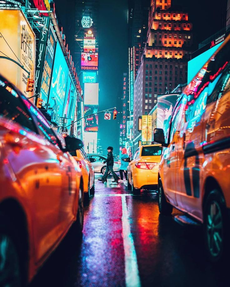 citykillerz Stunning Urban Photography by Ramon Brito
