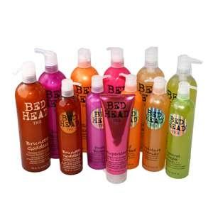Tigi Bed Head Products - Love them!