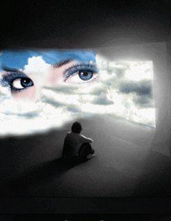 Να σου πω μια ιστορία?: Εκείνα Τα Μάτια, Που Έχασαν Την Λάμψη Τους...