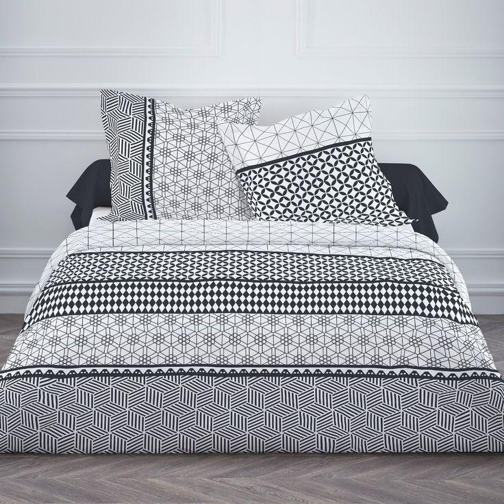 les 25 meilleures id es de la cat gorie parure housse de couette sur pinterest parure de. Black Bedroom Furniture Sets. Home Design Ideas