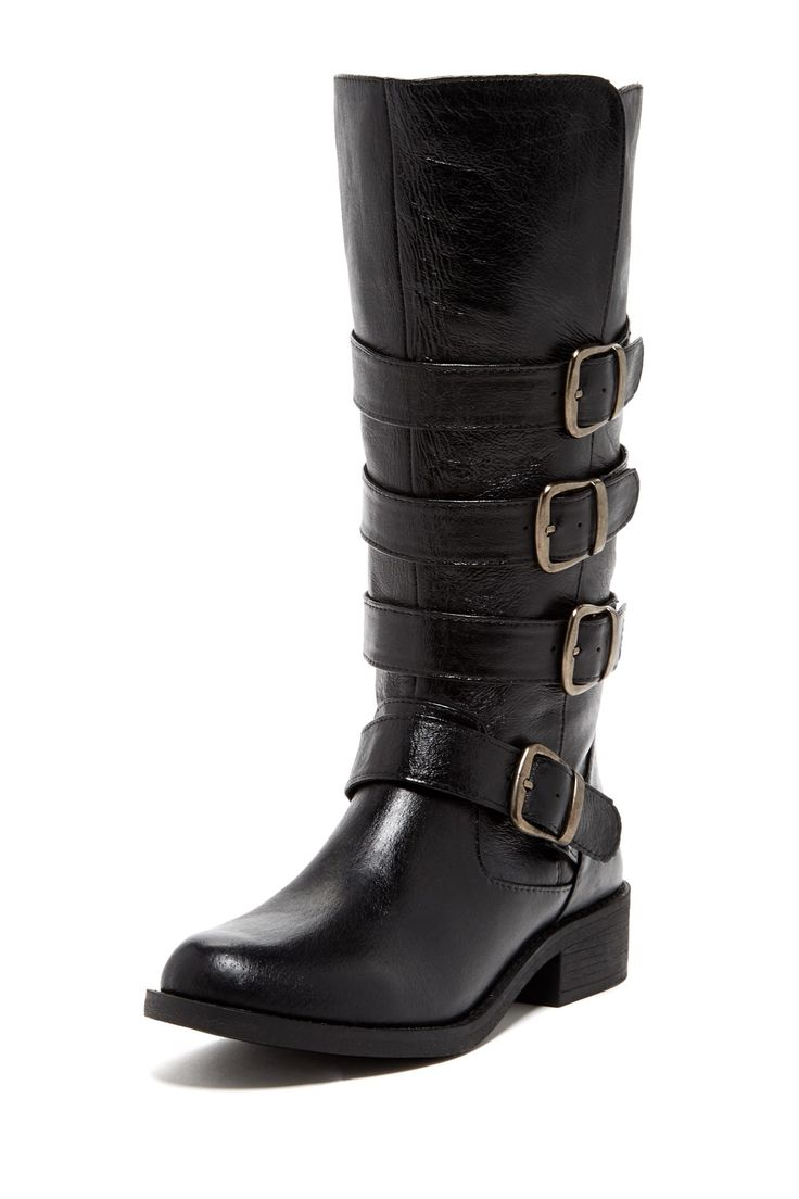 Boot In Fashion