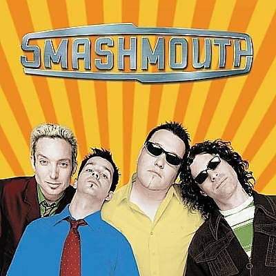 I just used Shazam to discover I'm A Believer by Smash Mouth. http://shz.am/t5168947